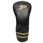 Purdue Boilermakers Vintage Fairway Head Cover