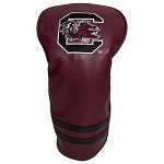South Carolina Gamecocks Vintage Driver Head Cover