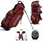 South Carolina Gamecocks Fairway Golf Stand Bag