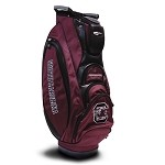 South Carolina Gamecocks Team Golf Victory Cart Bag