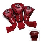 South Carolina Gamecocks Contour Head Covers