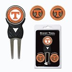 Tennessee Volunteers Golf Divot Tool Gift Set