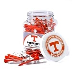 Tennessee Volunteers 175 Tee Jar