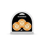 Tennessee Volunteers 3 Pack Poker Chip