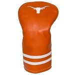 Texas Longhorns Vintage Driver Head Cover