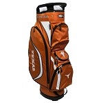 Texas Longhorns Clubhouse Cart Bag