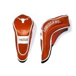 Texas Longhorns Hybrid Golf Head Cover
