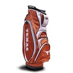 Texas Longhorns Team Golf Victory Cart Bag