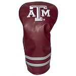 Texas A&M Aggies Vintage Driver Head Cover