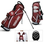 Texas A&M Aggies Fairway Golf Stand Bag