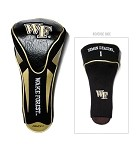 Wake Forest Apex Driver Head Cover