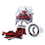 Cincinnati Bearcats 175 Tee Jar