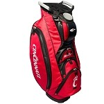 Cincinnati Bearcats Golf Cart Bag