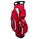Louisville Cardinals Clubhouse Cart Bag