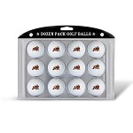 Minnesota Golden Gophers Dozen Pack Balls