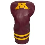 Minnesota Golden Gophers Vintage Driver Head Cover