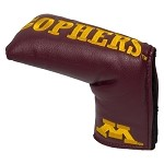 Minnesota Golden Gophers Vintage Blade Putter Cover