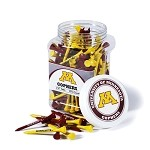 Minnesota Golden Gophers 175 Tee Jar