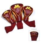 Minnesota Golden Gophers Contour Head Covers
