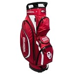 Oklahoma Sooners Clubhouse Cart Bag