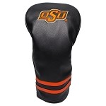 Oklahoma State Cowboys Vintage Driver Head Cover
