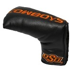 Oklahoma State Cowboys Vintage Blade Putter Cover