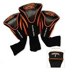 Oklahoma State Cowboys Contour Head Covers