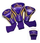 East Carolina Pirates Contour Head Covers