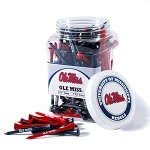 Mississippi Rebels 175 Tee Jar