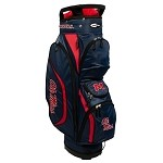 Mississippi Rebels Clubhouse Cart Bag