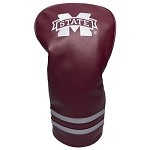 Mississippi State Bulldogs Vintage Driver Head Cover