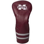 Mississippi State Bulldogs Vintage Fairway Head Cover