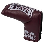 Mississippi State Bulldogs Vintage Blade Putter Cover
