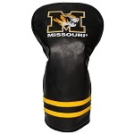 Missouri Tigers Vintage Driver Head Cover