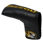 Missouri Tigers Vintage Blade Putter Cover