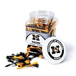 Missouri Tigers 175 Tee Jar