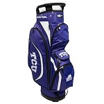 Texas Christian University (TCU) Horned Frogs Clubhouse Cart Bag