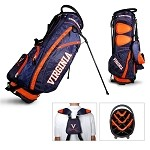 Virginia Cavaliers Golf Fairway Stand Bag