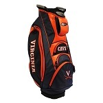 Virginia Cavaliers Victory Cart Bag