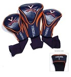 Virginia Cavaliers Contour Head Covers