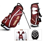 Virginia Tech Hokies Golf Stand Bag