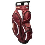 Virginia Tech Clubhouse Golf Cart Bag