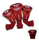 Virginia Tech Hokies Contour Head Covers