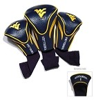 West Virginia Mountaineers Contour Head Covers