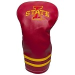 Iowa State Cyclones Vintage Driver Head Cover