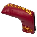 Iowa State Cyclones Vintage Blade Putter Cover