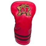 Maryland Terrapins Vintage Driver Head Cover