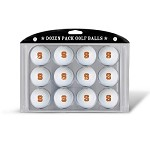Syracuse Orange Dozen Pack Balls