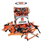 Syracuse Orange 175 Tee Jar