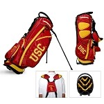 USC Trojans Fairway Golf Stand Bag